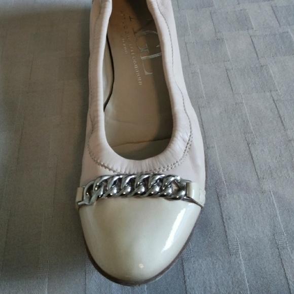 Agl Shoes   Agl Attilio Giusti Leombruni Camel Tan Flats